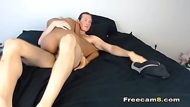 Wild and Hot Amateur Sex with Sexy Teen Chick