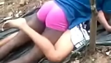 hls-1 ndian Hot Young Couple Dating N Fucking College immature in Public Park - Wowmoyback -
