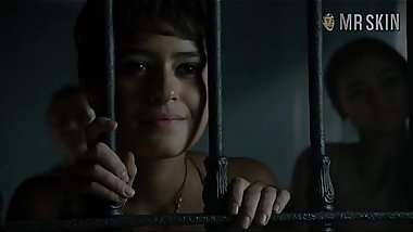 Rosabell Laurenti Sellers in game of thrones - Sexxarts