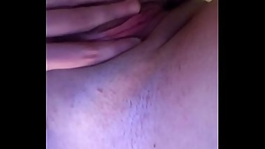 my shaved pussy and tits